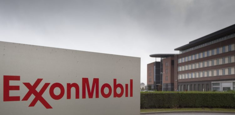 ExxonMobil Begins Production in Far East Russia