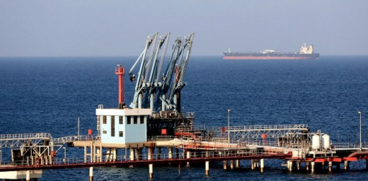Es Sider To Resume Oil Exports