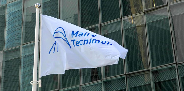 Abu Dhabi Awards Gas Dehydration Contract to Maire Tecnimont and Archirodon
