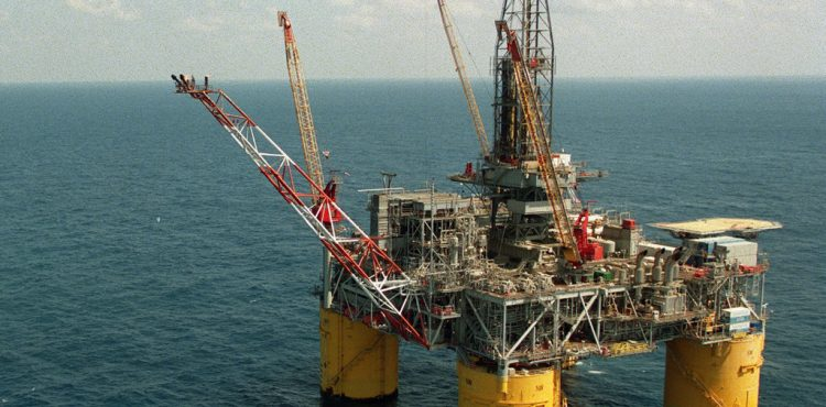 Bill Introduced to Open Up Additional Gulf of Mexico Area to Drilling
