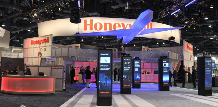 Honeywell Promotes Technology Symposium in Cairo