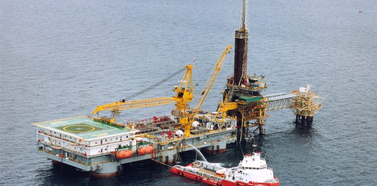 Engineering Contract for Lengo Offshore East Java Awarded to PT Synergy Engineering