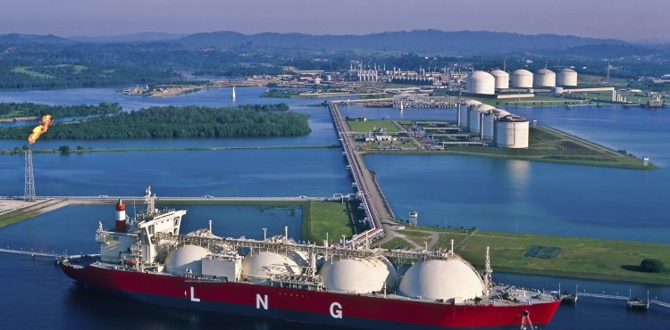 Noble Group Provides Egypt with LNG