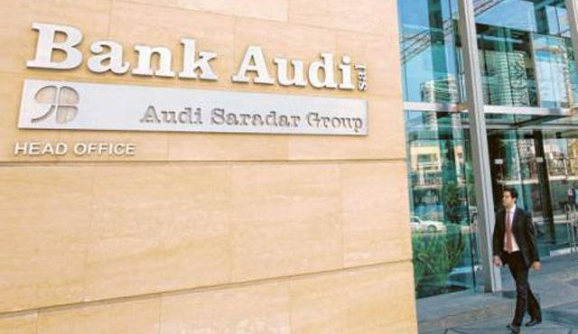 Bank Audi to Give 400m Loan to Electricity