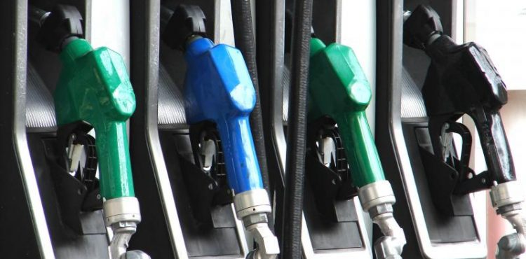 Fuel Smart Card System to Provide10 Litres a Day
