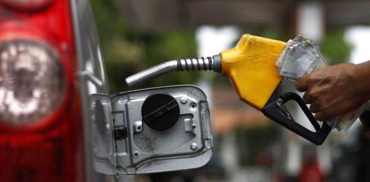 Fuel subsidies Jump by 34% in H1 of 2017/18
