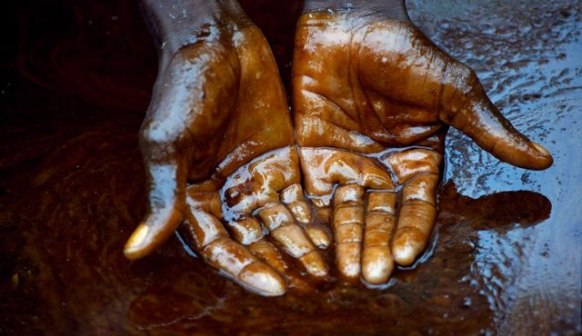 Shell Nigeria Intensifies Oil Spill Recovery Efforts at Forcados
