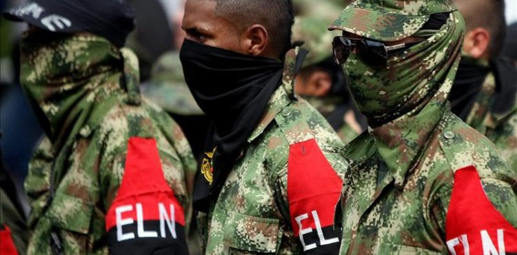Colombian Rebel Group Attacks Cano Limon Oil Pipeline