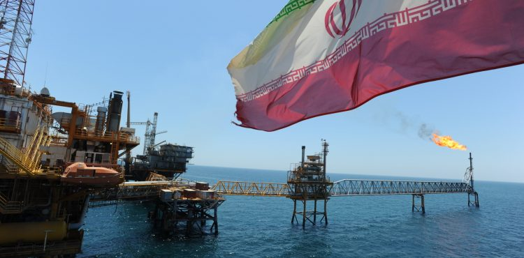 India's Oil Imports from Iran Grew 37%