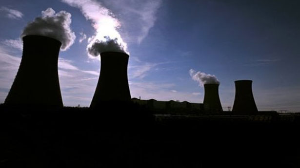Eskom Shuts Down South African Nuclear Unit for Maintenance