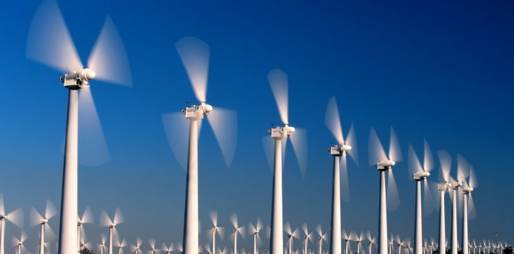 Wind Farm Halted Due to Arbitration Clause