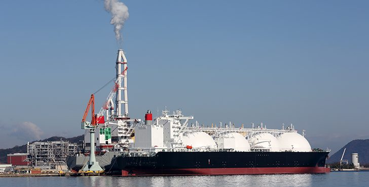 RE-ASSESSING RISK AVOIDANCE STRATEGIES IN LNG CONTRACTING