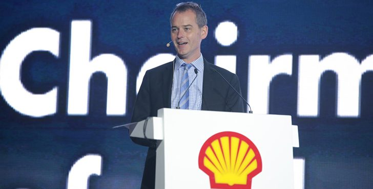 Shell Advocates for Innovation, Collaboration, and Sustainability