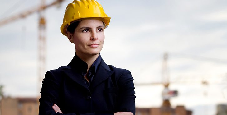 OIL&GAS INDUSTRY AIMING FOR GENDER EQUALITY