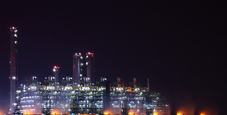 Egypt's Refineries: A COMPLETE PICTURE