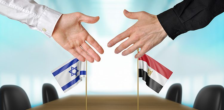 Gains and Risks: Beyond the Egypt-Israel Natural Gas Deal