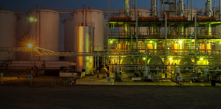 Nigeria to Embark on Mini-Refineries Project