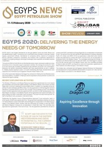 Show Preview – EGYPS 2020