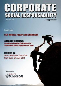 CSR Supplement 2012