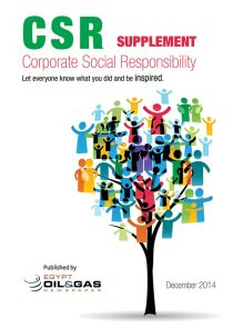 CSR Supplement 2014