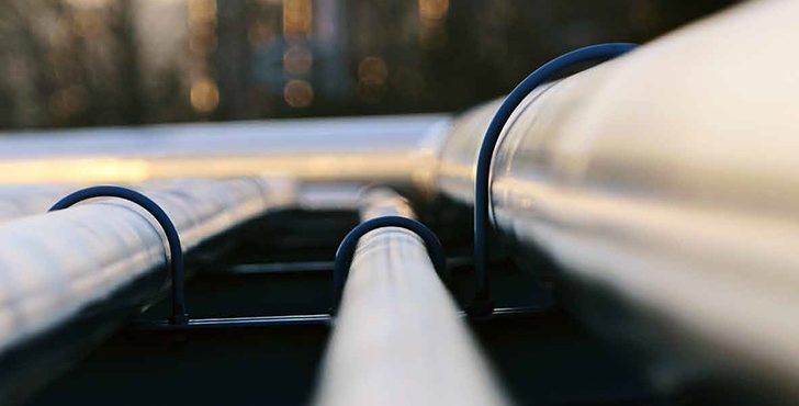Egypt Prepares to Open up  Gas Market