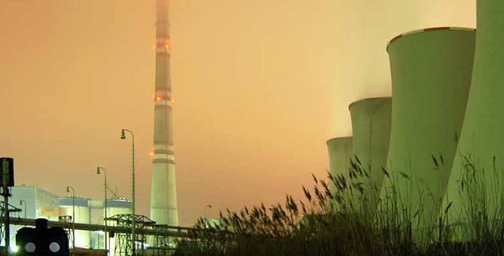 Egypt Can Move Forward with Energy