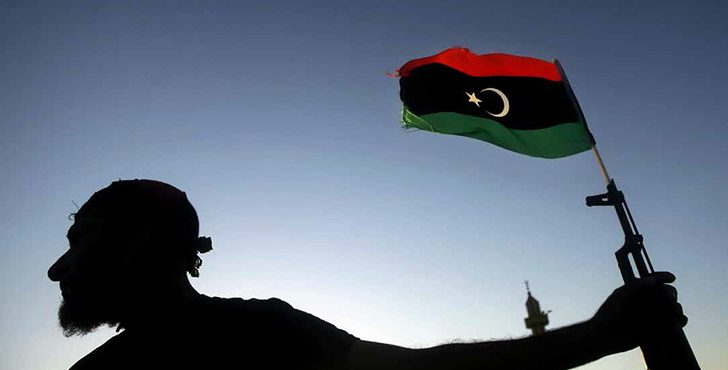 Militant Violence Spillover from Libya: The Threat to Egypt's Oil and Gas Sector
