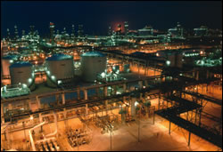 South Africa to Study Construction of GTL Plant in Iran
