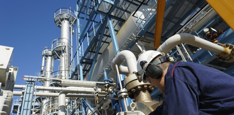 Iraq Increases the Capacity of Kirkuk Refinery