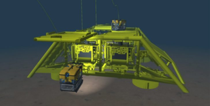 Fugro SAE Implements ROV and Subsea Engineering Control Deepworks Training Simulator Module for Egyptian Candidates