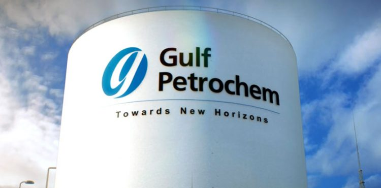 Gulf Petrochem Eyes East Africa and Asia