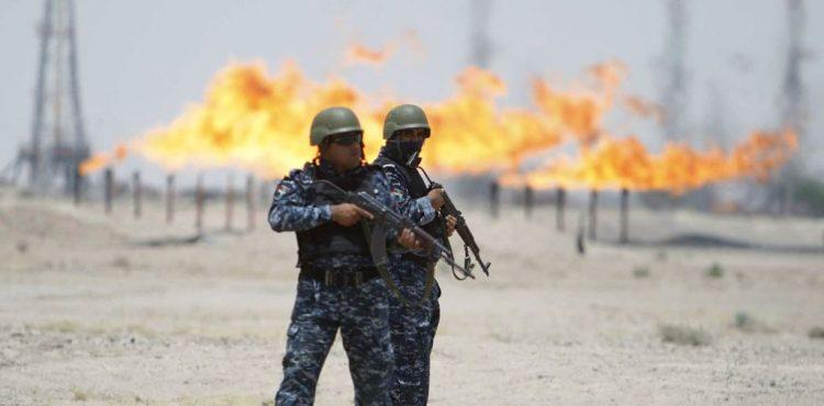Shell to Make Iraq Top Petrochem Producer