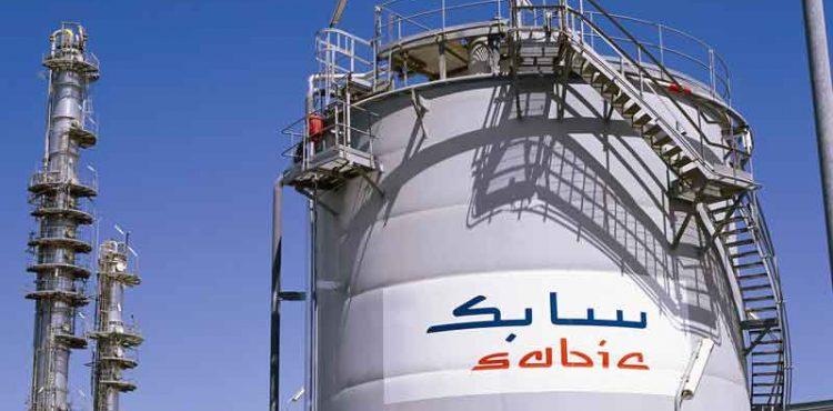 Oil Drop Cuts 29% in Saudi Basic Industries Profit