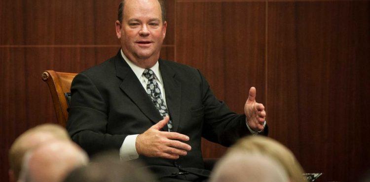 Conoco CEO: U.S. Should Repeal Export Ban