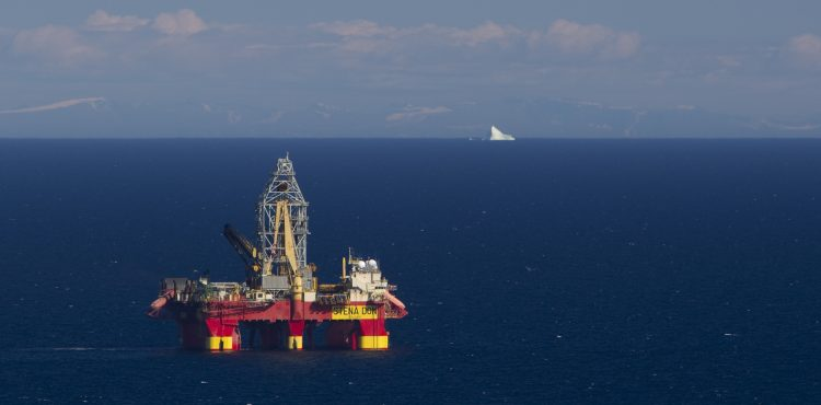 Cairn to Focus on Northwest Africa, North Sea Drilling