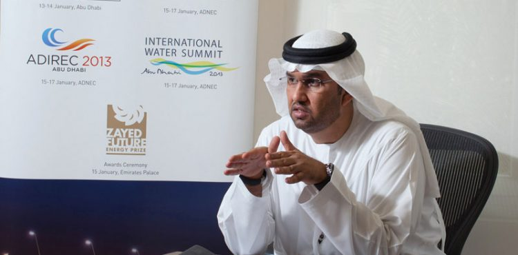 UAE gives over $700 Million for renewable energy