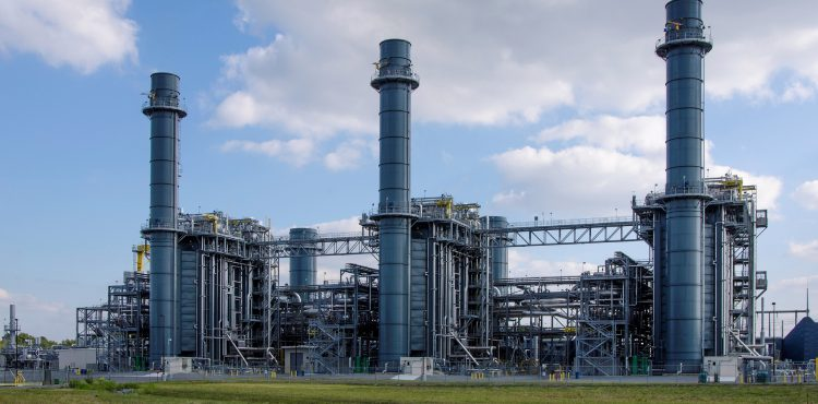 GE to Upgrade Songas' Ubungo Power Plant , Tanzania