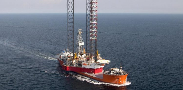 Lime Petroleum Prepares to Drill Offshore UAE