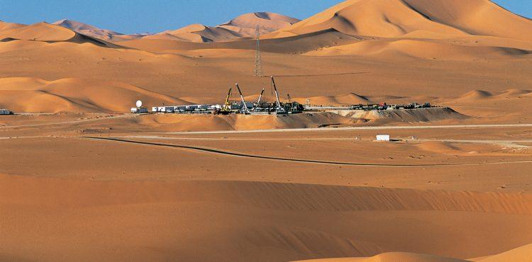 Shale Gas Exploration Sparks Protests in Algeria