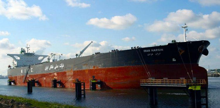 Iran Shipped NGL to Pakistan