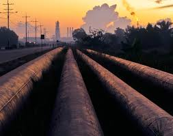 Jordan Diversifying LNG Sources, Israel on Alert