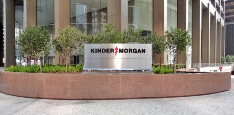 Kinder Morgan Agrees $3 Billion Deal for Bakken Pipeline