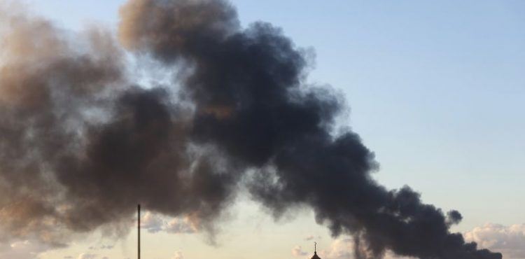 Clashes Continue at Libyan Oil Ports