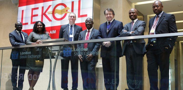 Lekoil Studies Otakikpo Oil Reserves Offshore Nigeria