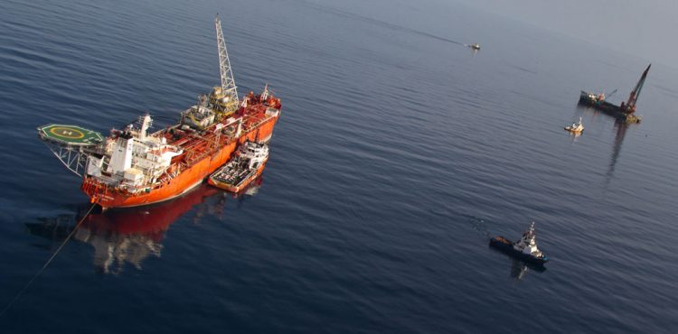 Record Output from Offshore Thailand Oilfield