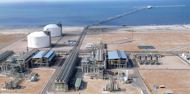 LNG Import Cost Dropping As A Result of Falling Oil Prices