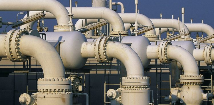 Jordan Halts Talks on $15 Billion Deal for Israeli Gas