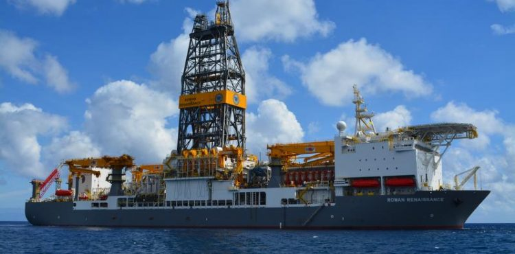 Repsol Completes Drilling Off Canary Islands