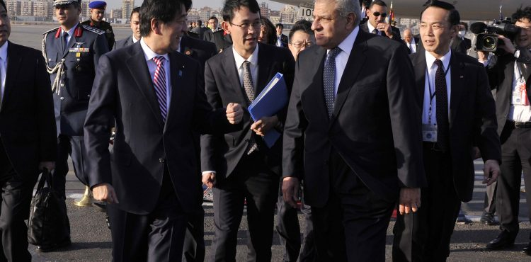 Japan to Provide $360 Million Financial Support for Egypt's Energy Sector