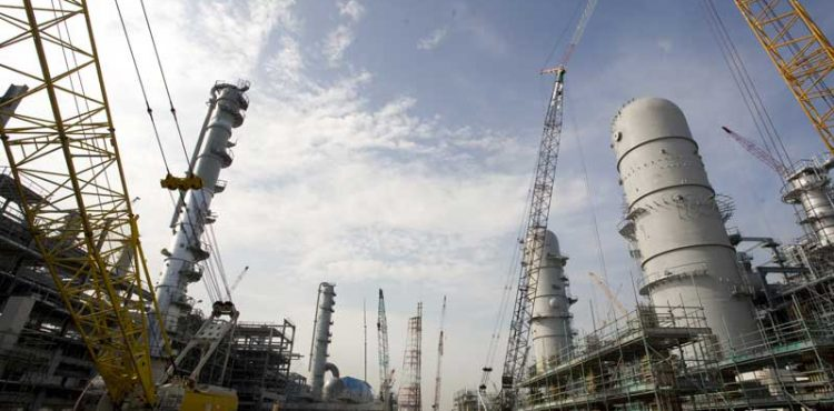 Shell Laments Fate of Refinery in Malaysia